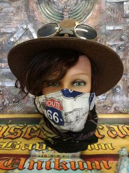 Mundbedeckung-Nasenmaske Nr.1