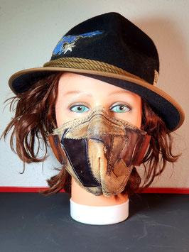 Mundbedeckung NasenmaskeNr.9