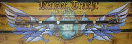 Kaiser Tracht Trachtengürtel Nr.11
