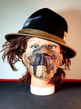 Mundbedeckung Nasenmaske Nr.8