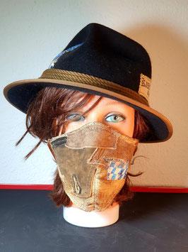 Mundbedeckung Nasenmaske  Nr.3