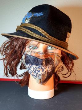 Mundbedeckung Nasenmaske Nr.5