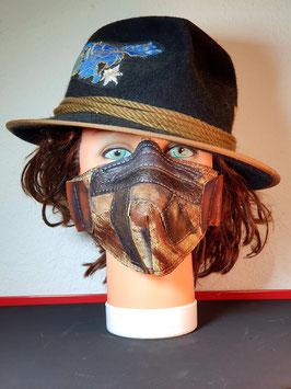 Mundbedeckung Nasenmaske Nr.10