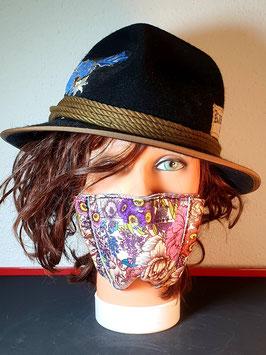 Mundbedeckung Nasenmaske Nr.6