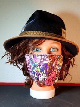 Mundbedeckung Nasenmaske  Nr.4
