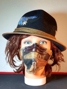 Mundbedeckung Nasenmaske Nr.7