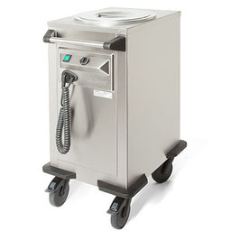 Plate dispenser trolley RRV-H1