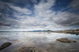 Connemara -Reflets - Irlande