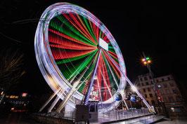 Grande roue - Clermont-Ferrand