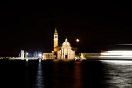Venise - Lune