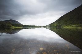 Connemara - Lac - Irlande