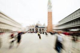 Venise - Zoom place St Marc