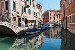Venise - Pont