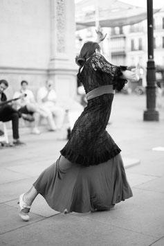 Danseuse de Flamenco - Séville