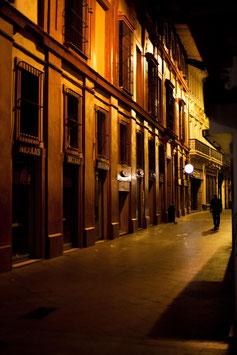 Nuit - Séville