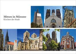 Mitten in Münster - Kirchen