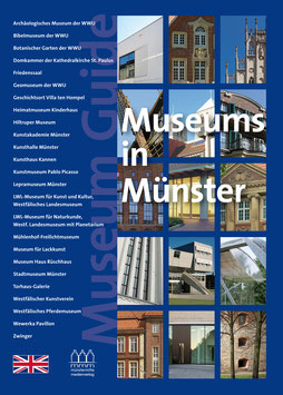 Museums in Münster – Museum Guide