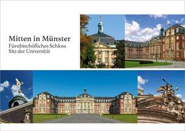 Mitten in Münster - Schloss