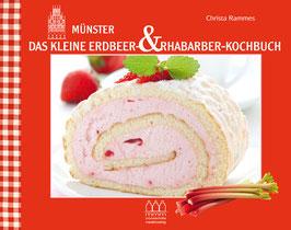 Münster – Das kleine Erdbeer- & Rhabarber-Kochbuch