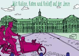 Kaline, Koten, Keilhoff