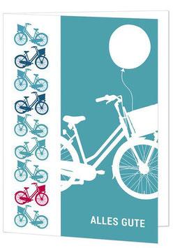 Fahrrad - Alles Gute