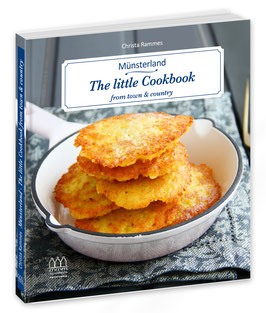 Münsterland – The little Cookbook from Town & Country – 2. Aufl.