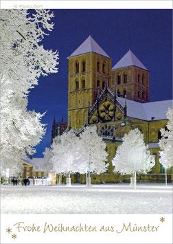 Weihnachten Dom