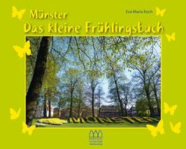 Münster – Das kleine Frühlingsbuch