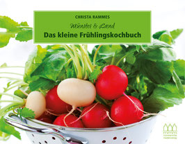 Münster & Land – Das kleine Frühlingskochbuch