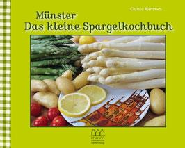 Münster – Das kleine Spargelkochbuch