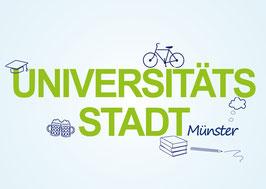 UNIVERSITÄTS-STADT