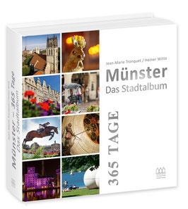 Münster 365 Tage – Das Stadtalbum