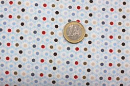 Jersey colorful dots 19 321
