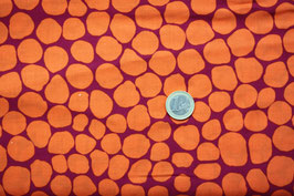 Orange/lila 287