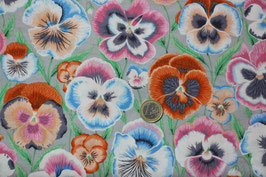 Stiefmütterchen, multicolor 337