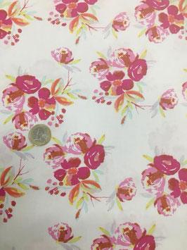 Pink Flower # 435