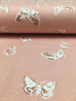 Butterfly rosa #432