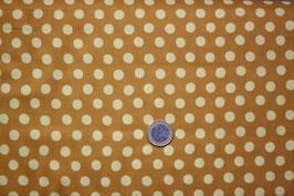 Gelbe Punkte auf Senf 268