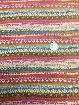 Oriental Stripes #438