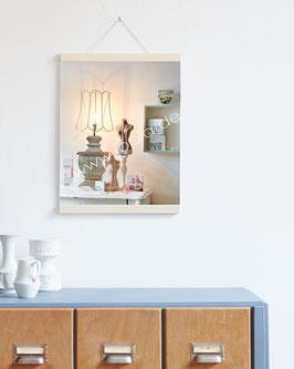 Artprint Lampe