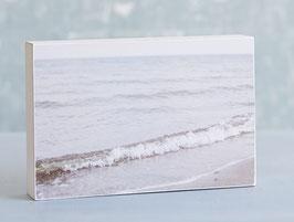 "10x15cm Fotoplatte ""wellengang"""