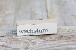 """Baustein """"wachstum"""""""