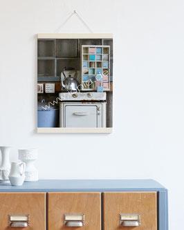 Artprint Küche