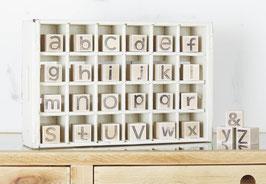"Buchstabenwürfel ""abc"""