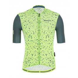 Santini DELTA PIETRA - JERSEY Super cooling cycling jersey