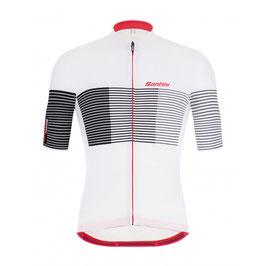 Santini TONO FRECCIA - MAGLIA Maglia ciclismo super leggera per le alte temperature