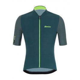 Santini REDUX VIGOR - MAGLIA Maglia ciclismo super aerodinamica