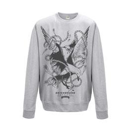 2018 Early Bird Sweater Grau