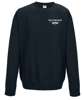 Early Bird Sweater Navy