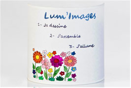 Lum'Image à dessiner